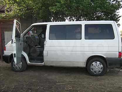 Фольксваген транспортер т4 купить бу в архангельской области на авито 1 9 тд транспортер т4