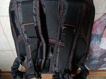 Рюкзак для строителя