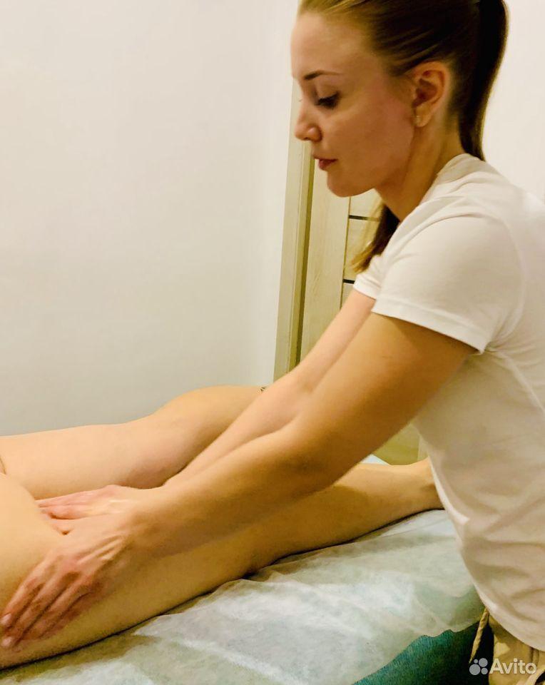 Антицеллюлитный и Лимфодренажный массаж  89606452555 купить 3