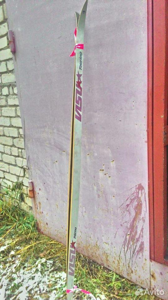 Лыжи беговые  89095434329 купить 1