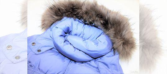 5162b96b310 ADD пальто пуховое 7-8 лет купить в Челябинской области на Avito —  Объявления на сайте Авито