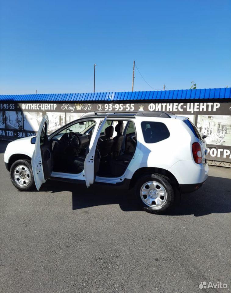 Renault Duster, 2013  89198704304 купить 2