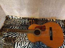 Классическая гитара.Испания