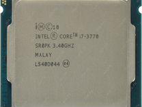 Процессор Intel Core i7-3770 Ivy Bridge (3400MHz)