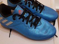 Бутсы футбольные adidas — Спорт и отдых в Волгограде
