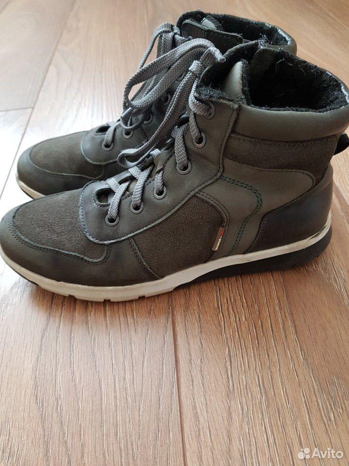 Ботинки  89208049992 купить 1