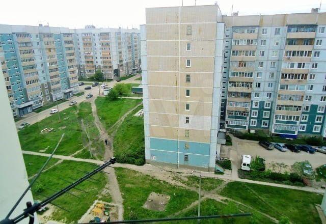 1-room apartment, 39.2 m2, 4/9 FL. 89093591997 buy 1