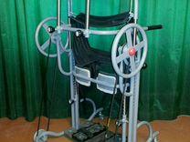 Парапион-Актив. Вертикализатор для инвалидов