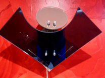 Люстра и бра зеркальные