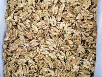 Грецкий орех Чили фундук фисташки кешью кедр