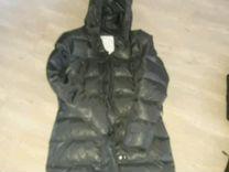 Benetton демисезонное пальто, 46/48