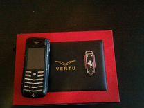 Телефон Vertu Ascent Ti-A