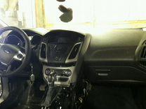 Торпеда с подушкой Форд Фокус 3 Ford Focus 3