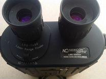 Дальномер Newcon LRB 4000 CI дальность 4 км