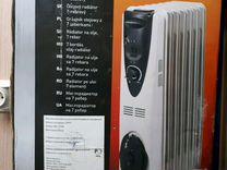 Маслонаполненный электрический обогреватель — Бытовая техника в Геленджике