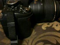 Фотоаппарат Никон (Nikon) 3100