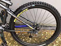 Горный велосипед GT Chucker 2.0 Трейл