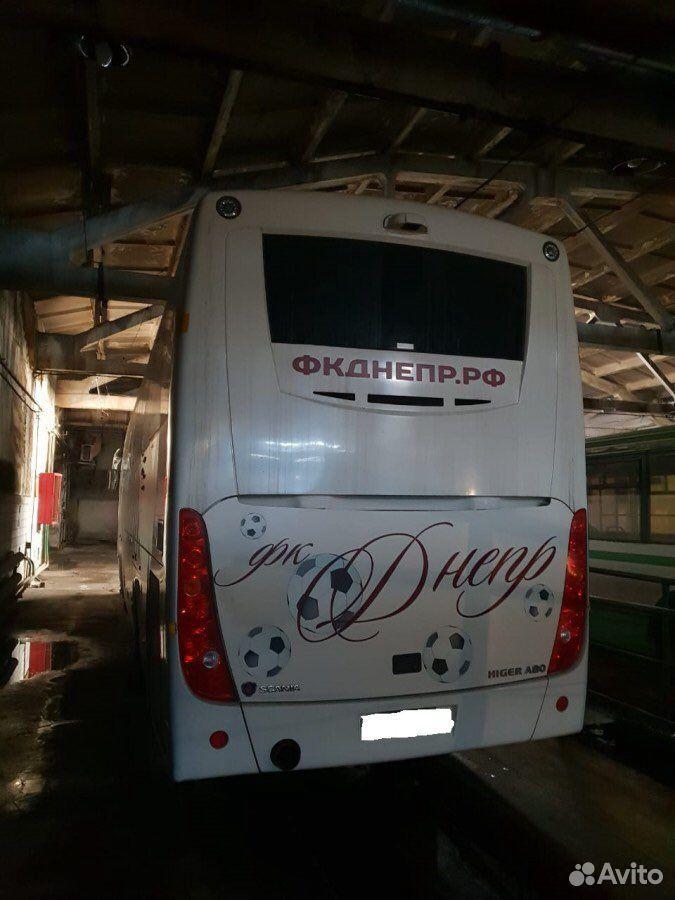 Автобус scania K380  89194947947 купить 5