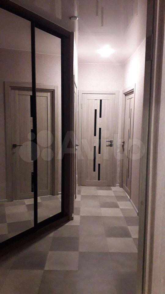 2-к квартира, 52 м², 1/9 эт.  89343342269 купить 1