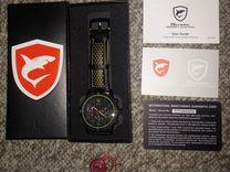 Спортивные часы Shortfin Shark 3rd Generation