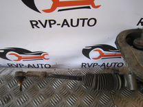 Рейка рулевая Ford Mondeo 3 2000-2007