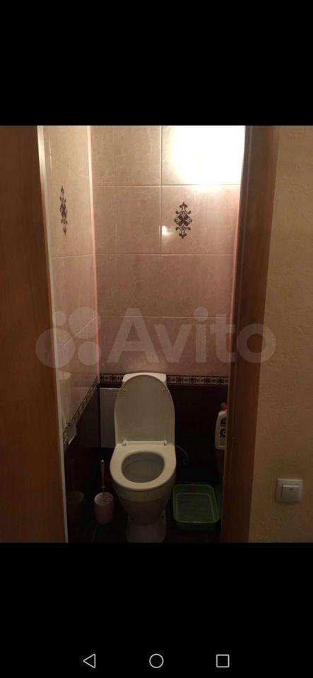 Комната 20 м² в 1-к, 3/5 эт.  89128438996 купить 9