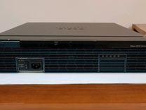 Cisco 2921/K9 v08