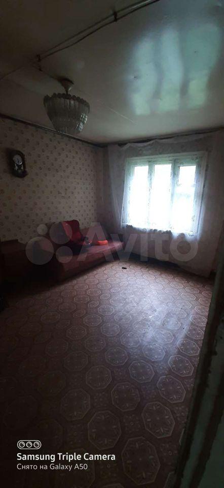 3-к квартира, 60 м², 1/2 эт.  89062935220 купить 3