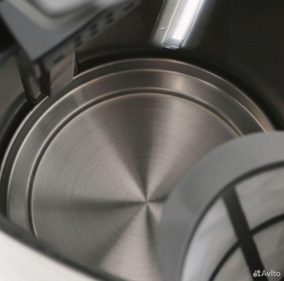 Чайник Braun wk300black/white  89048953939 купить 5
