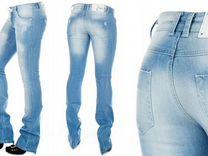 Новые джинсы, размеры с 26 по 29