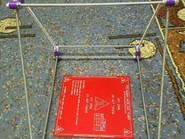 Рама для 3d принтера RepRap