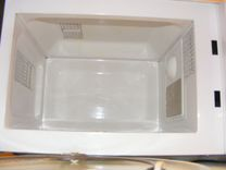 Микроволновая печь 17 литров, механика