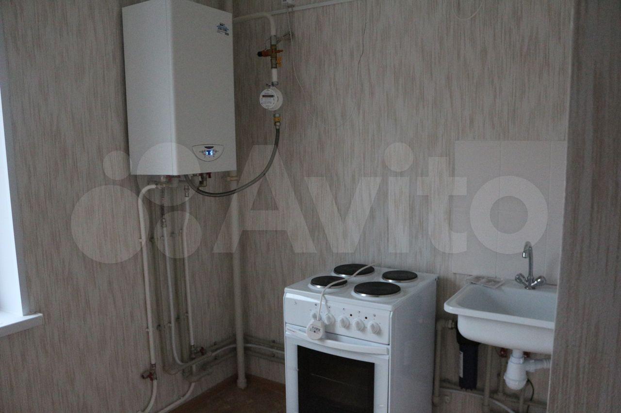 1-к квартира, 30 м², 3/5 эт.  89062061083 купить 1
