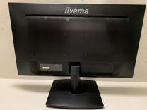 Монитор Iiyama X2788QS IPS 27