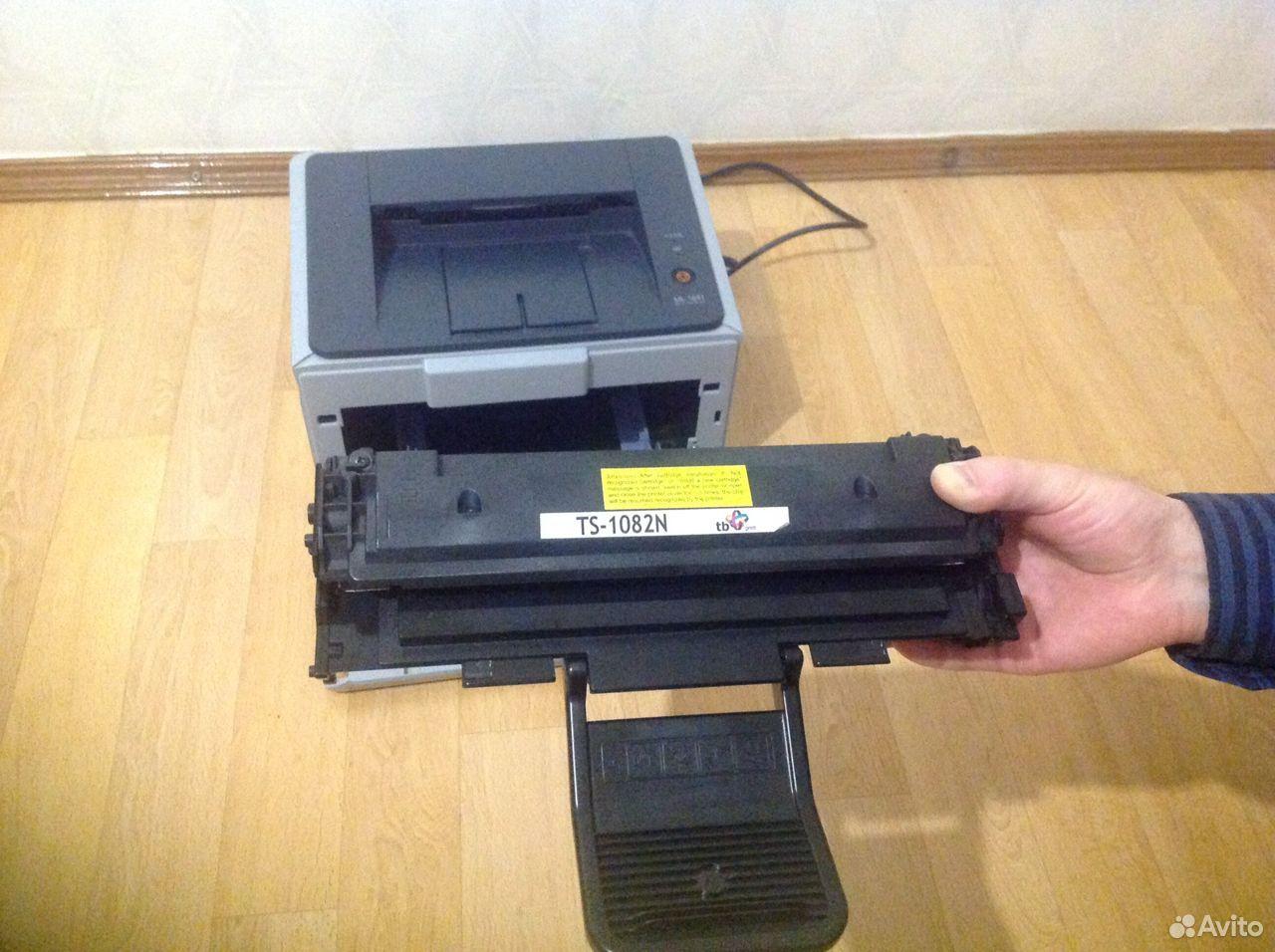 Принтер лазерный  89114981320 купить 6