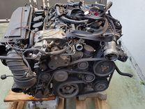 Двигатель Мерседес 646 611 271