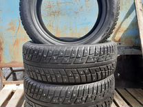 Комплект зимних шин kumho KW22