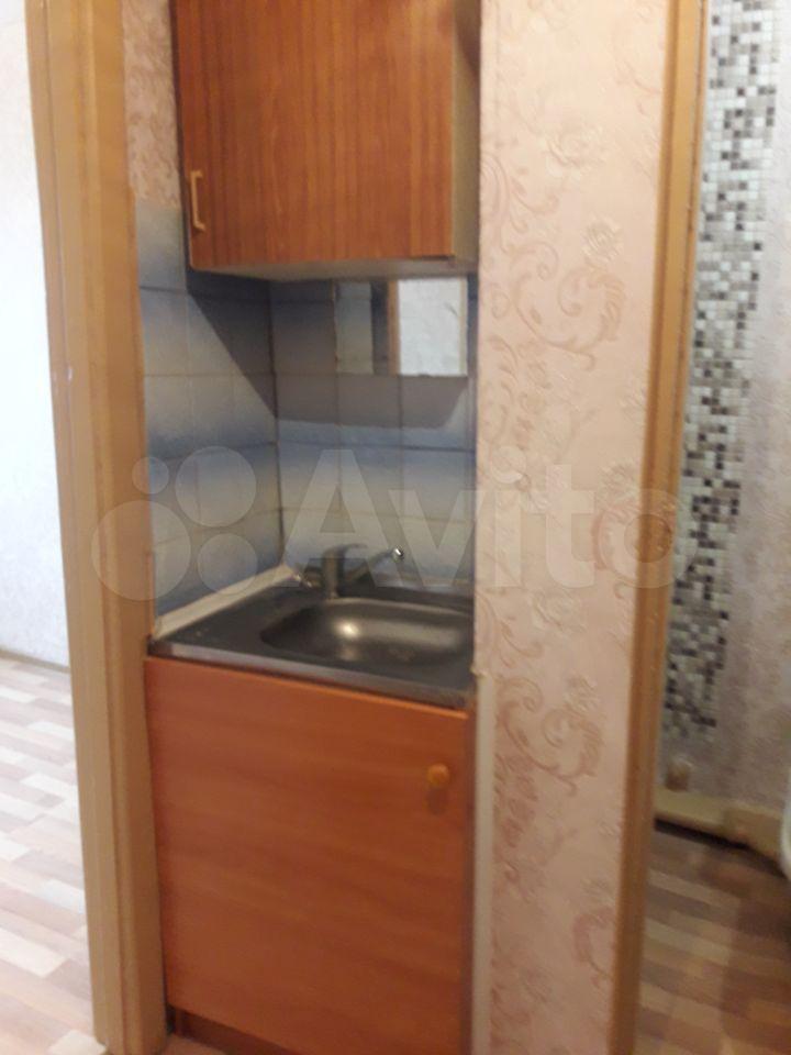 Квартира-студия, 13 м², 5/5 эт.  89029988442 купить 3