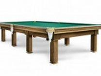 Бильярдный стол новый