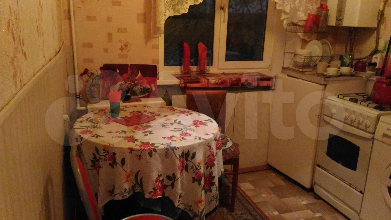 1-к квартира, 33 м², 3/4 эт.  89209771727 купить 5