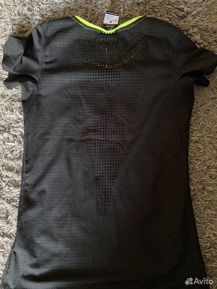 Футболка Nike (S)  89032636918 купить 2