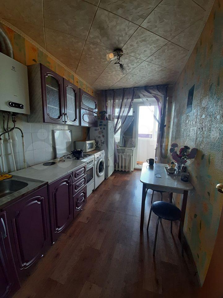3-к квартира, 57 м², 3/3 эт.  89228966674 купить 4