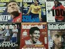 Журналы Total Football