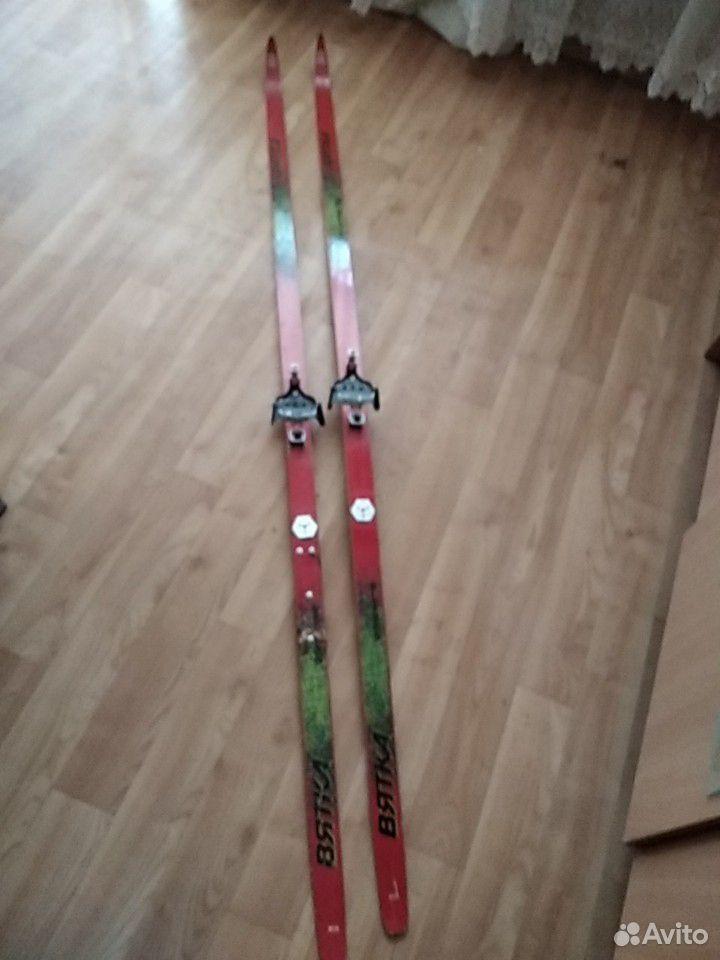 Cross country skiing 89048651353 buy 1