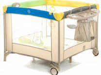 Манежи с доставкой Noony Babyland Nursery