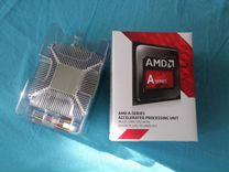 Новый оригинальный кулер 4 pin AMD am2,am3,am3+