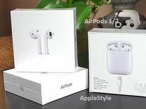 Apple iPhone 4s/5s/SE/6/6s/7/7+/8/AirPods.Оригинал