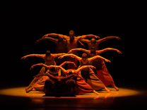 Билеты на спектакль Тихий вечер танца