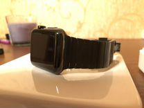 Apple watch 1 42мм Керамика
