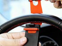 Крепление на руль для телефона